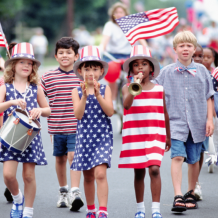 5 Kid Approved Fourth of July Recipes