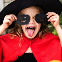 Easy & Fun DIY Halloween Costumes