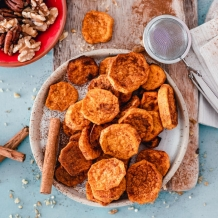Healthy Food Swaps: Sweet Potatoes