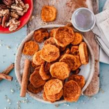 Healthy Food Swaps: Sweet Potatoes