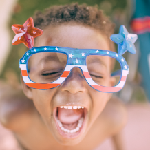 5 Kid Approved 4th of July Recipes