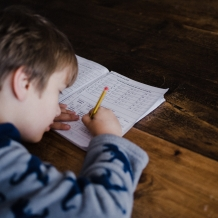 Homework like a Pro! 6 Homework Tips You'll Love