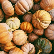 Healthy Food Swaps: Pumpkin