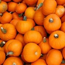 Healthy Fall Food Swaps